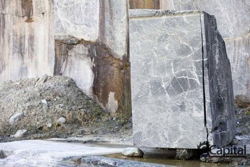 Гранитный камень оптом в Москве
